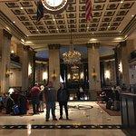 Foto de The Roosevelt Hotel