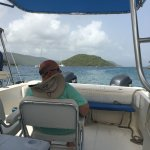 Copeland Boat Charters Foto