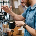 Six8 Coffee Roasters @ Trader & Co.