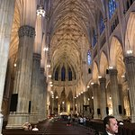 Photo of St. Patrick's Cathedral