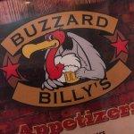 Foto di Buzzard Billy's Flying Carp Cafe