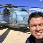 The Marine Corps meanest helo: CH53