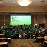 THG business retreat