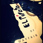 El Pirata of Mayfair Foto