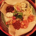 Photo of Restaurante Addis Abeba