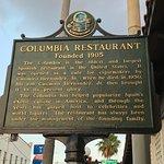 Foto de The Columbia Restaurant