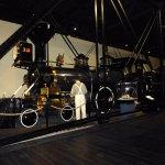 Railroad Museum Sacramento
