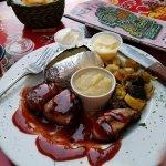 Pork tenderloin! Yummy