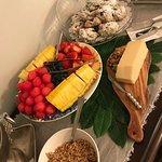 Foto de Victoria Gables Bed & Breakfast