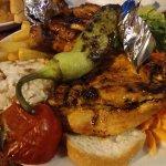 Photo of Vaha Cafe and Restaurant