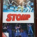 Photo de Stomp