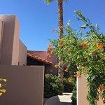 Foto di Lodge on the Desert