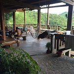 Foto de Utopia Eco Hotel