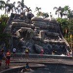 Sol Y Viento Mountain Hot Springs Resort Photo