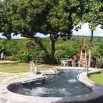 Sol Y Viento Mountain Hot Springs Resort-billede