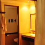 Bathroom in room/suite