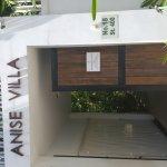 Anise Villa Foto