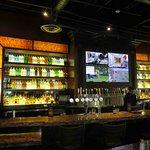 Clean and fun bar