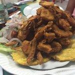 Foto de Las Margaritas Restaurante