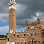 Torre del Mangia- Great view from the top!