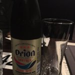 Beer from Okinawa