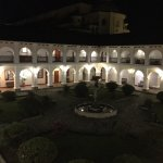 Foto de Hotel Dann Monasterio