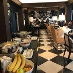 Foto de The Chess Hotel