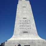 Foto de Wright Brothers National Memorial