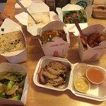 Golden Phoenix Chinese Restaurant照片