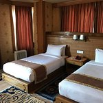 Namgay Heritage Hotel Foto