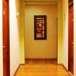 Photo of Hotel Inka Path