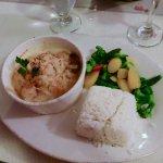 My Favourite - seafood casserole