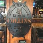Collins Irish Pub Flagstaff