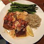 Salmon New Orleans