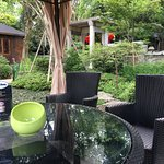Xiang Lake Tourist Resort Area of Hangzhou Photo