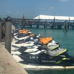 Oh yea, try the jet ski tour. you won't be disappointed