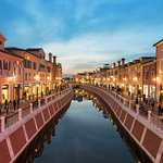 Photo of Florentia Village, Tianjin Luxury Designer Outlet