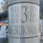 Photo of Hito de Las Tres Fronteras Argentina