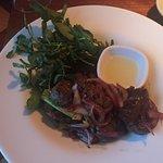 Photo de The Mews Restaurant & Cafe