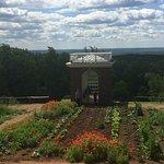 Garden View at Monticello