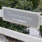 North Augusta Greenway Trail