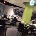 Photo of Trio Restaurant and Bar at Novotel Toronto North York Hotel
