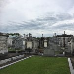 Photo of Lake Lawn Metairie Cemetery