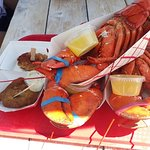 Photo de Roy Moore Lobster Co