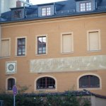 Hotel Altes Handelshaus(Plauen) from the outside