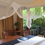 Frangipani Deluxe Room with Private Courtyard