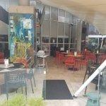 Photo de Paladar Restaurant