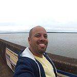 Foto de Represa hidroeléctrica de Itaipu