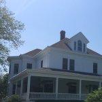 Fordham House Foto