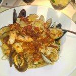 Fra Diavalo Seafood & Pasta, pic 1